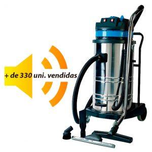 Aspirador de pó e líquidos VAC 60 - Grupo APR