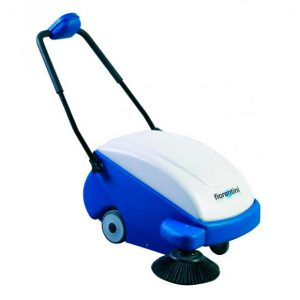 Varredora aspiradora CARPET SWEEPER 650 - Grupo APR