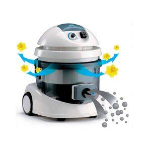 Aspirador com filtro de água RIO PLUS - Grupo APR