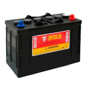 Bateria de tração 12V/140Ah 4GL12NH - Grupo APR