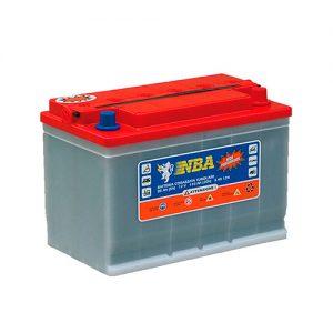 Bateria de tração 12V/110Ah 3AX12N - Grupo APR