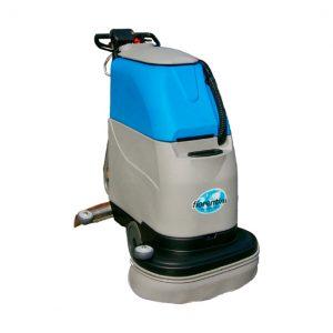 Lavadora aspiradora eléctrica GIAMPY 20E - Grupo APR