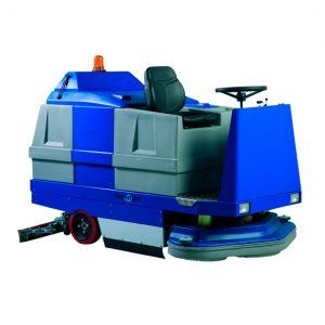 Lavadora aspiradora de condutor sentado I 60 TD - Grupo APR