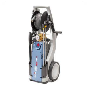 Lavadora de alta pressão água fria PROFI 195TST - Grupo APR