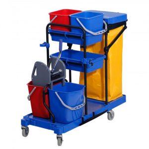 Carro de limpeza PIQUET - Grupo APR