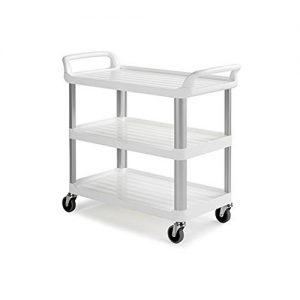 Carro de transporte SHELF 3700 - Grupo APR
