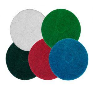 Discos de limpeza - Grupo APR