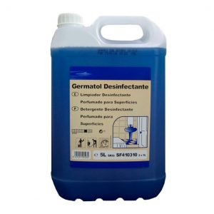 Detergente GERMATOL DESINFECTANTE - Grupo APR