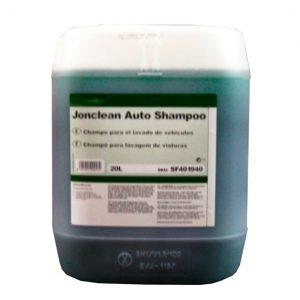 Detergente lavagem veículos JONCLEAN AUTO SHAMPOO - Grupo APR