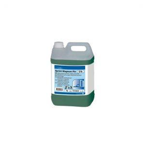 Detergente perfumado MAGNUM PIN - Grupo APR