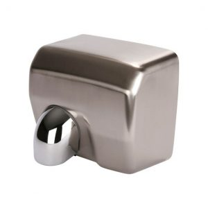 Secador de mãos automático - Grupo APR