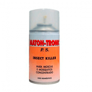 Insecticida MATON TRONIC